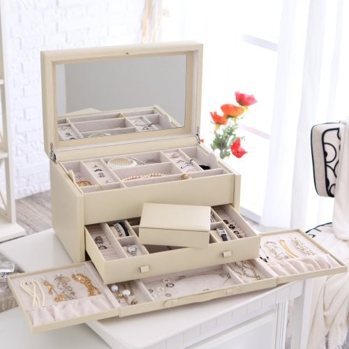 big jewelry boxes cheap