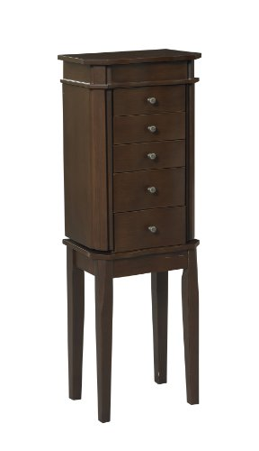 cheap armoire jewelry boxes
