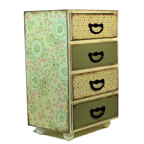 chest of drawers for jewelry