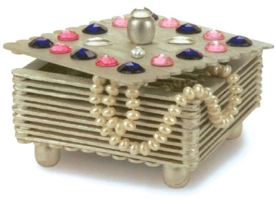 craft jewelry box ideas