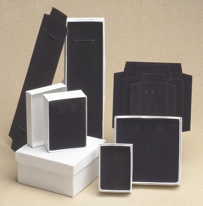 custom jewelry box inserts