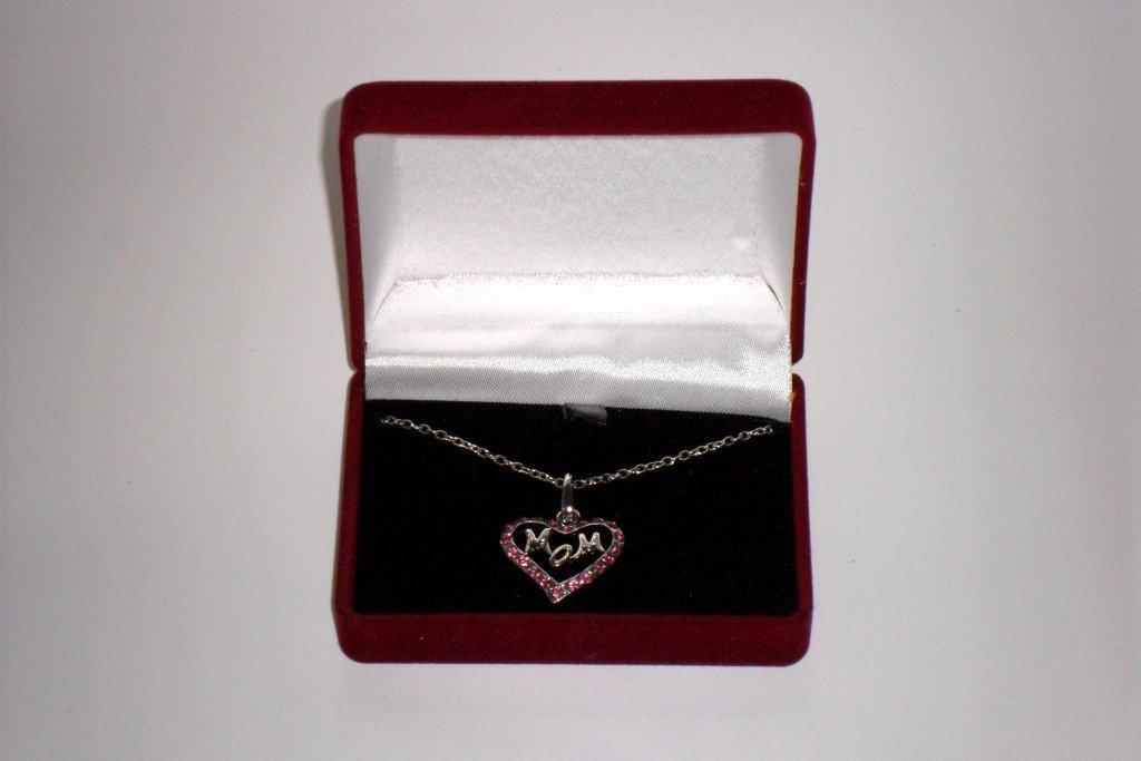 custom jewelry box liners