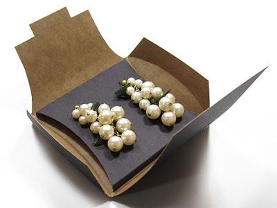 diy jewelry box packaging