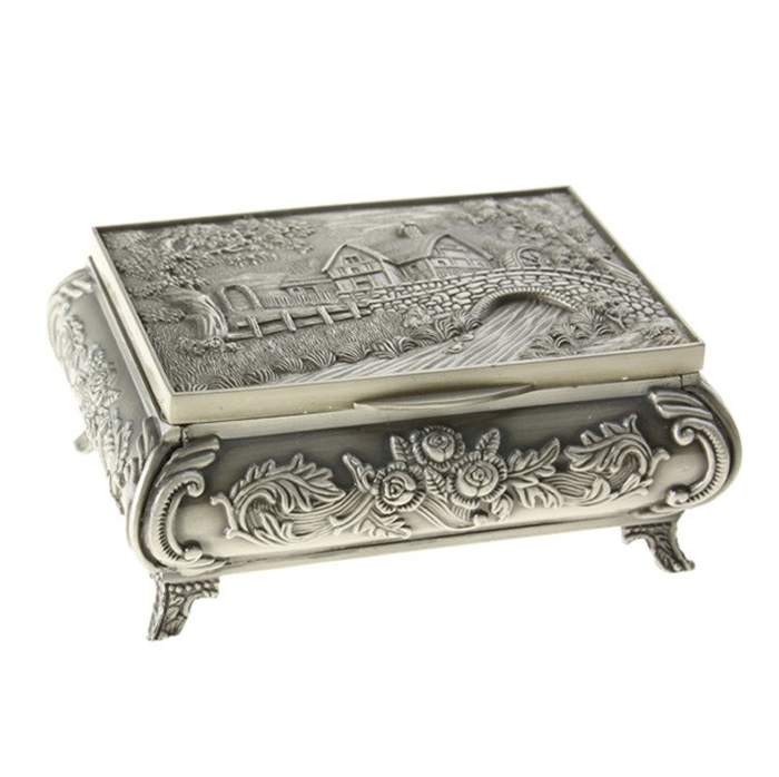 Jewellery Box Online Store. Picture: Supplied
