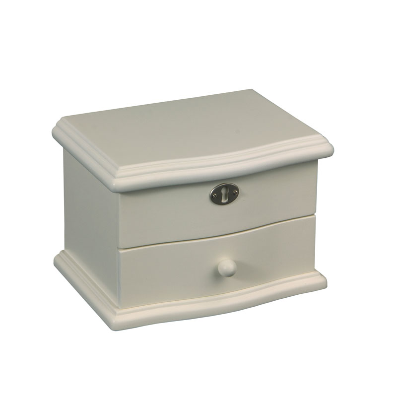 jewelry box drawer hardware