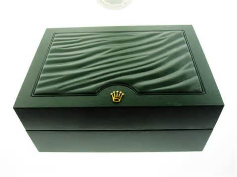 jewelry box for rolex