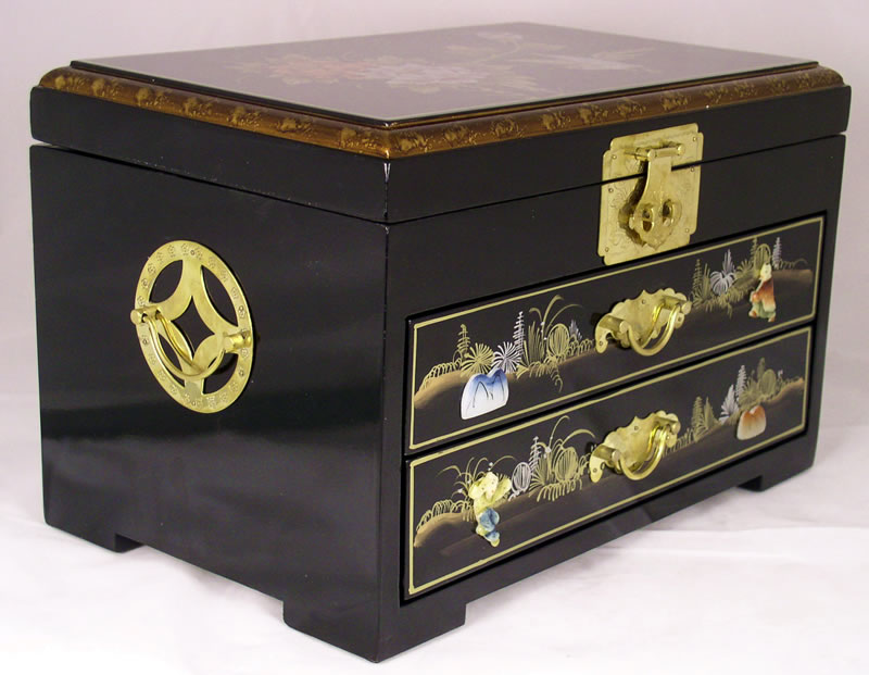 jewelry box shop online