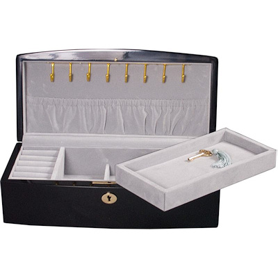 luxury jewelry box hardware