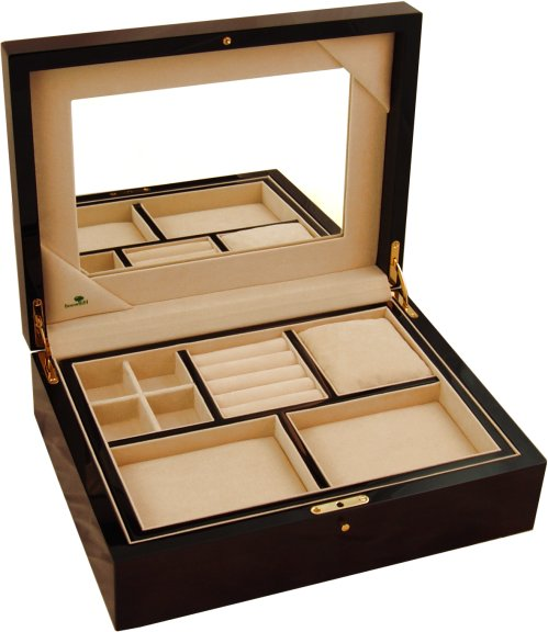 luxury jewelry boxes uk
