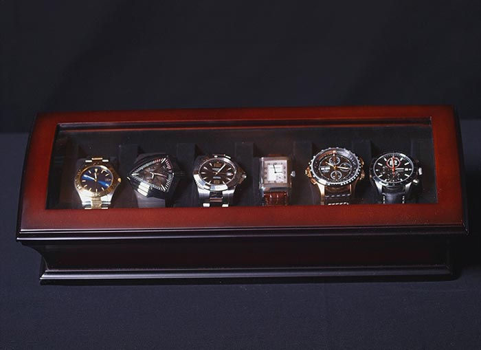 Watch boxes for sale
