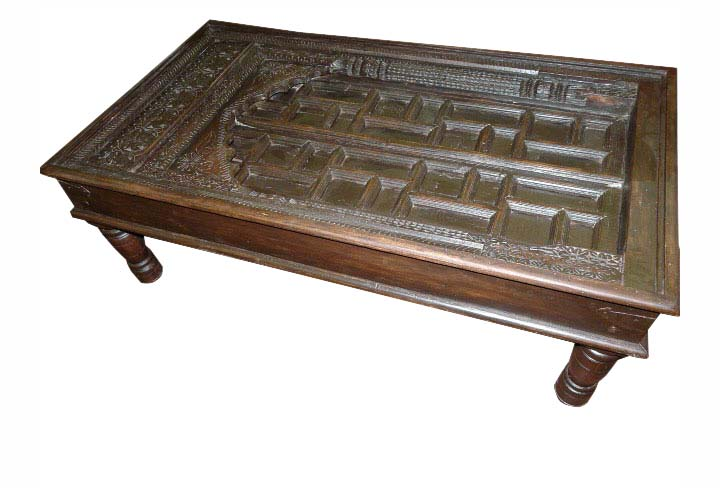 Antique coffee table ebay