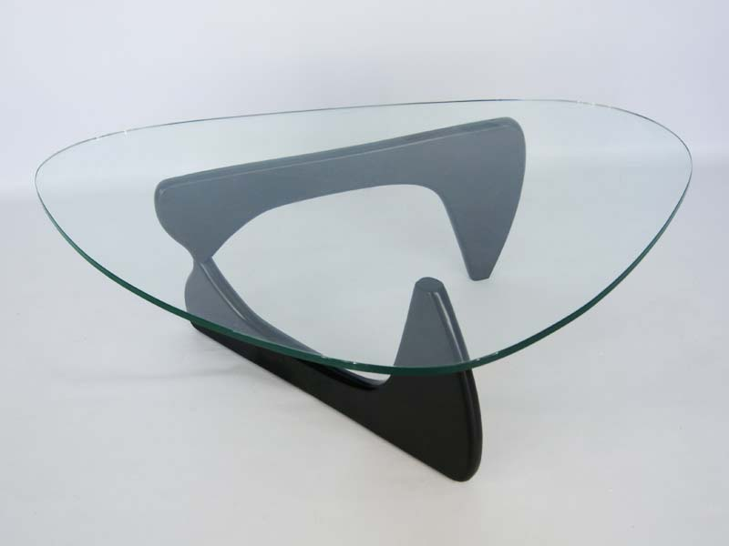 Design coffee tables glass