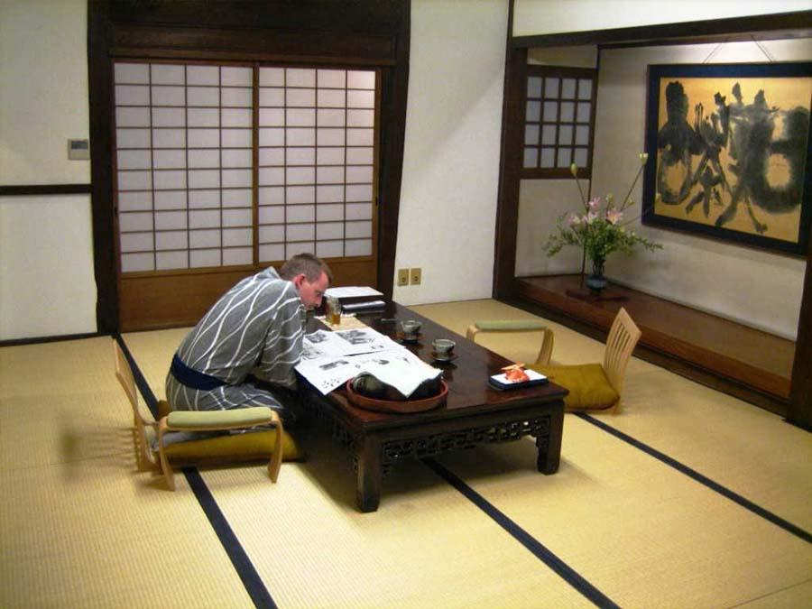 Japanese designer coffee tables