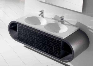 Roca bathroom vanity units