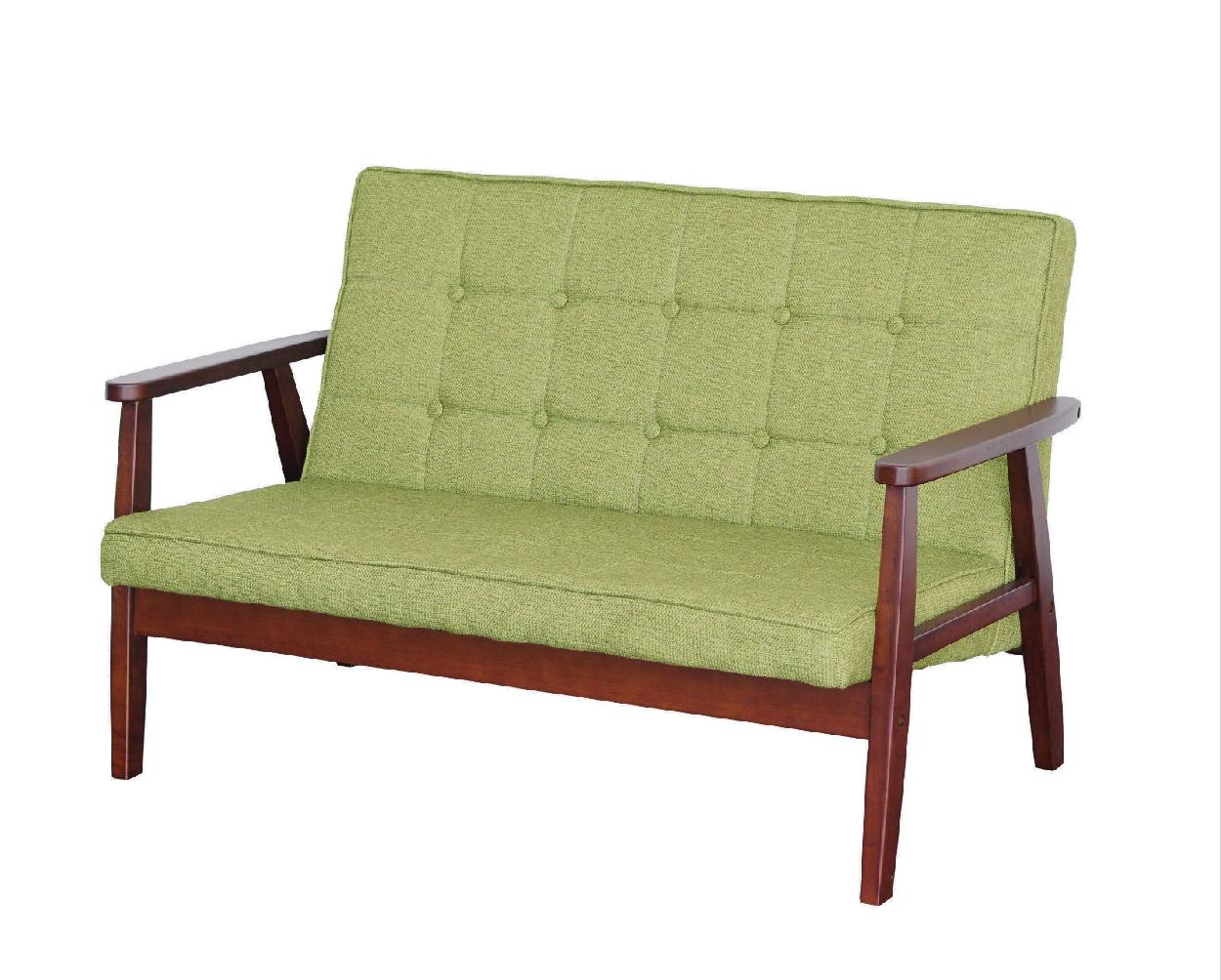 Affordable Retro Couches