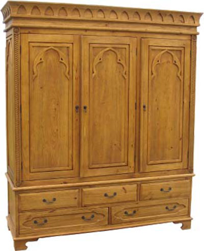 antique wardrobe closets for sale