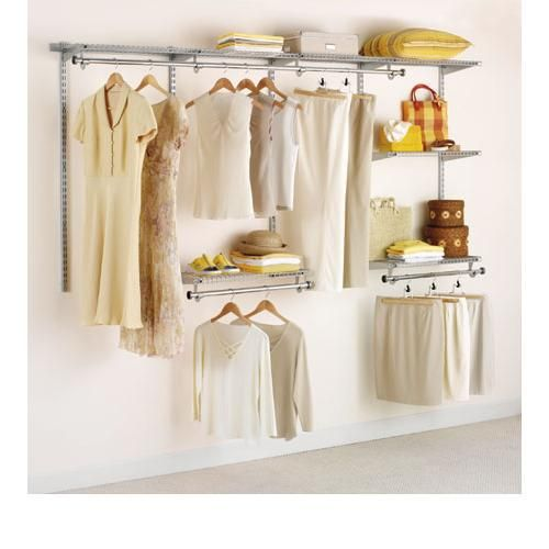 Cheap Prices For Great Stuff Closet Organizers Menards