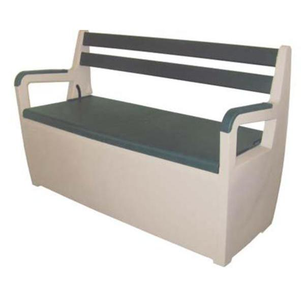 bench seat storage box