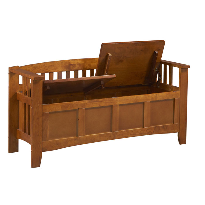 bench seat with storage for sale