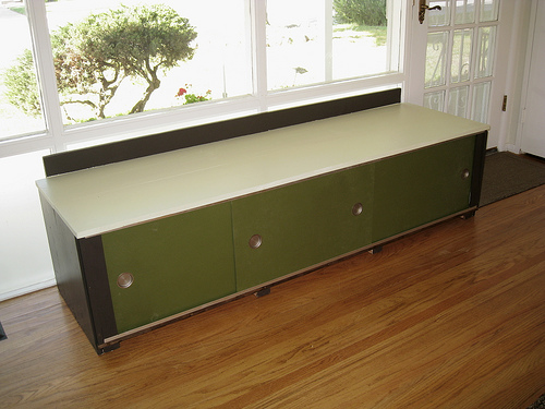 bench seat with storage plans