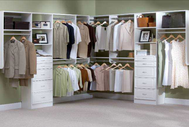 best cheap closet organizers