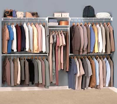 best modular closet systems