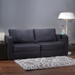 : black couch covers for cheap