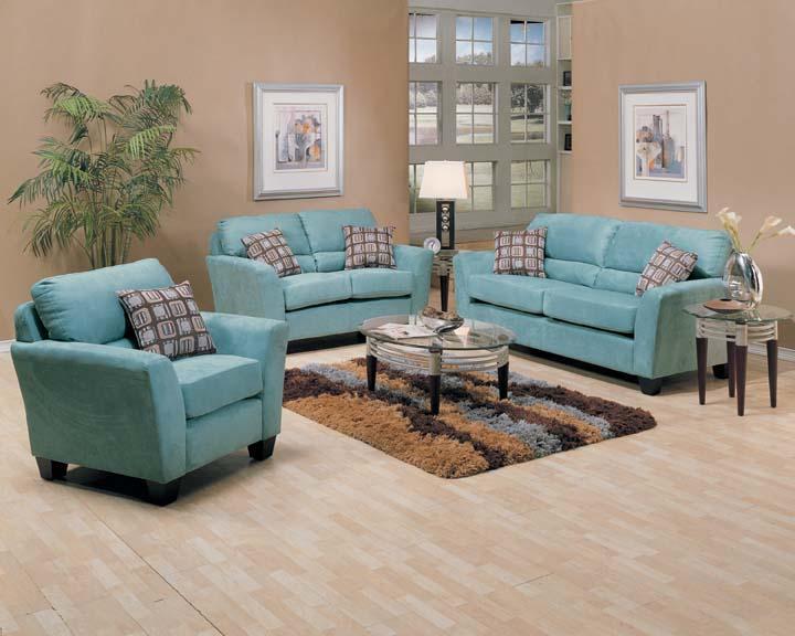 Blue Furniture For Sale