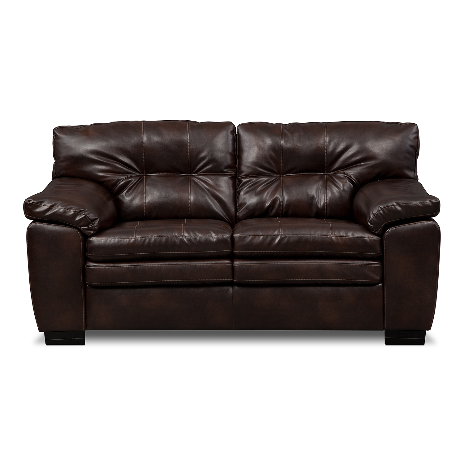 Convertible loveseat sofa bed with chaise couch sofa for Leather sofa and loveseat set