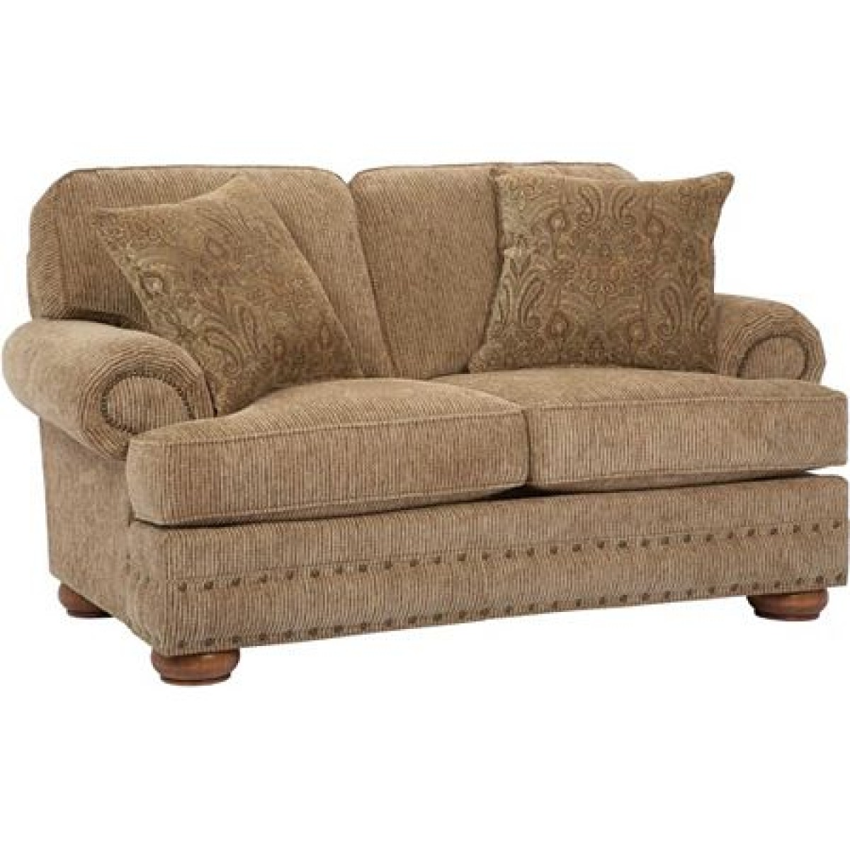 Give Yourself The Best Rest And Relaxation Soft Comfortable Couches And Loveseats Couch