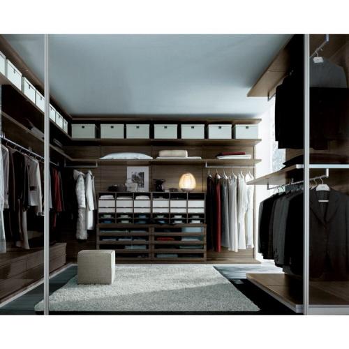 build walk in closet designs