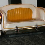 : cars sofa couch bed