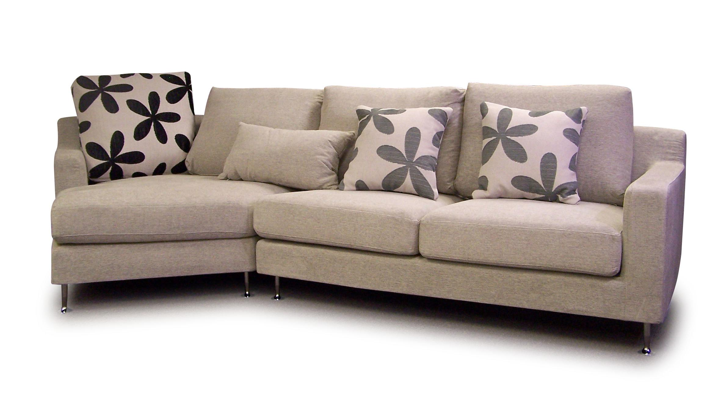 Soft Comfortable And Cute Cheap Sofas And Couches