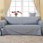 : cheap grey couch covers