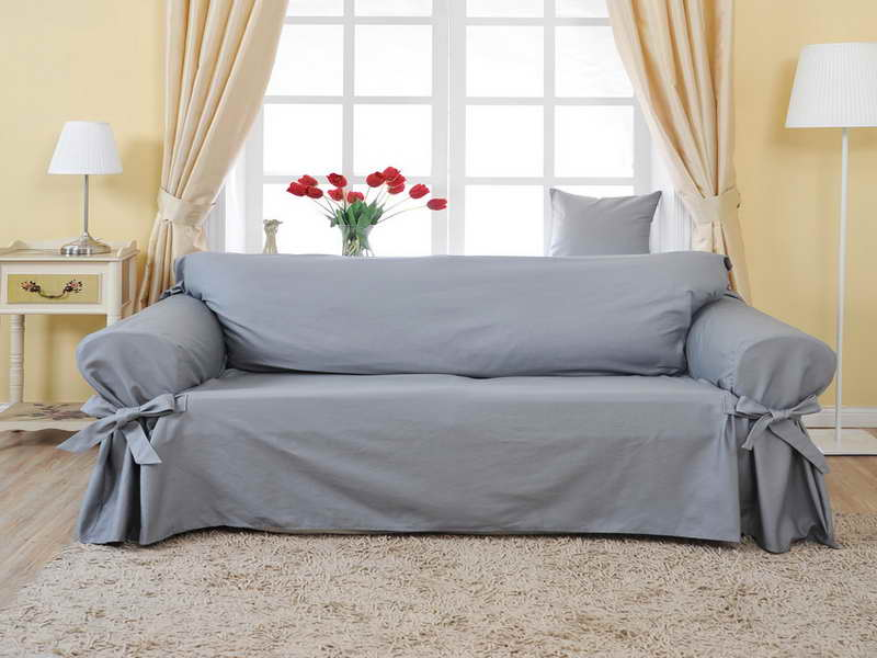 100 Sofa Cover Ideas White Couch