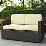 : cheap outdoor loveseats