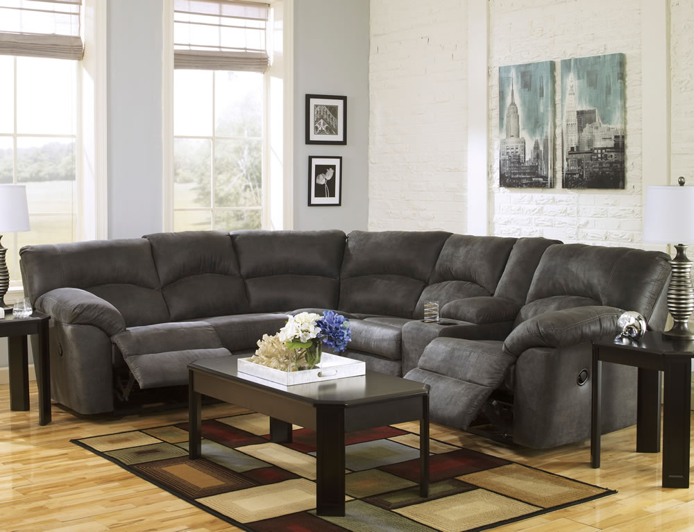 cheap sectional reclining sofas