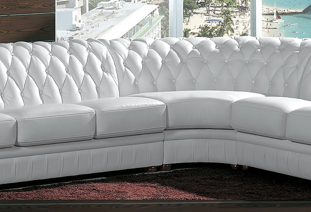chesterfield corner sofa beds
