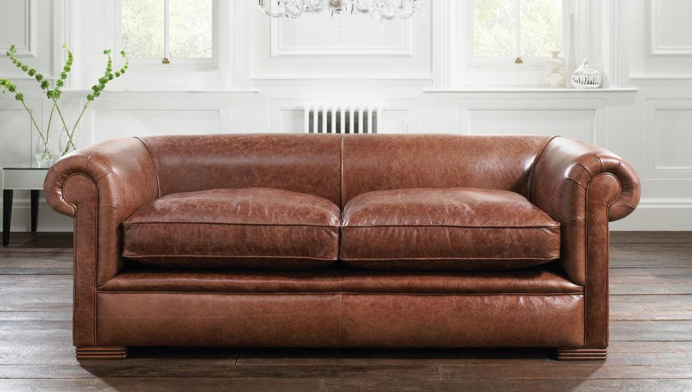 Chesterfield Shop Sofa Beds