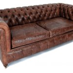 : chesterfield sofa bed dimensions