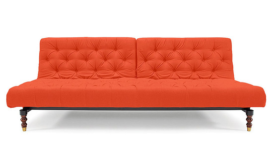 Chesterfield Sofa Bed Fabric