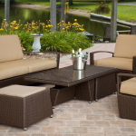 : clearance patio sofas