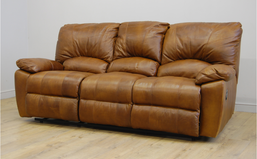 Clearance Reclining Sofas