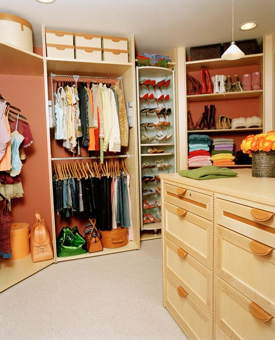 closet design houston