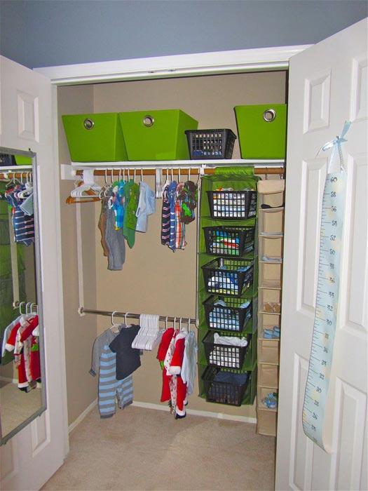 closet dresser ideas