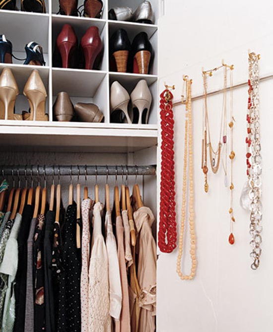 closet ideas for small apartments