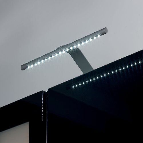 closet led rope light
