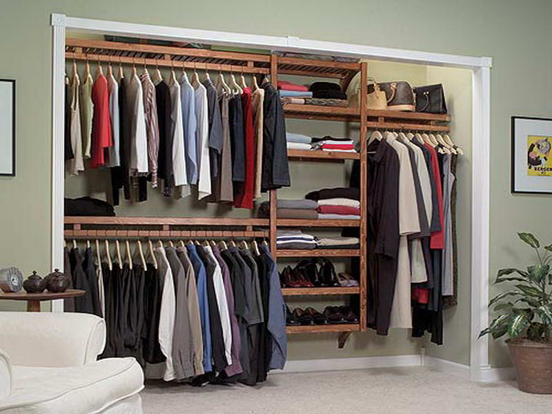 closet organization systems design online