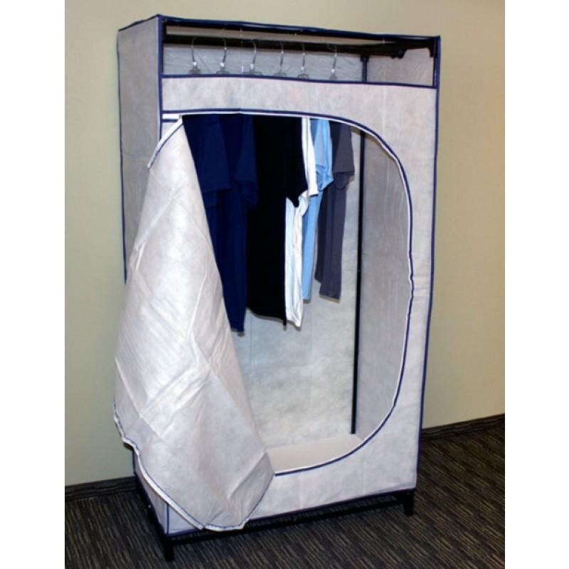 closet portable storage wardrobe