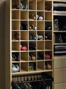 closet storage bins for shoes